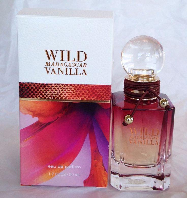 Bath Body Works WILD MADAGASCAR VANILLA 1.7 oz Eau de Parfum Perfume  EDP New Bx  | eBay