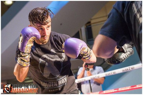 What's Next for David Lemieux in 2016?