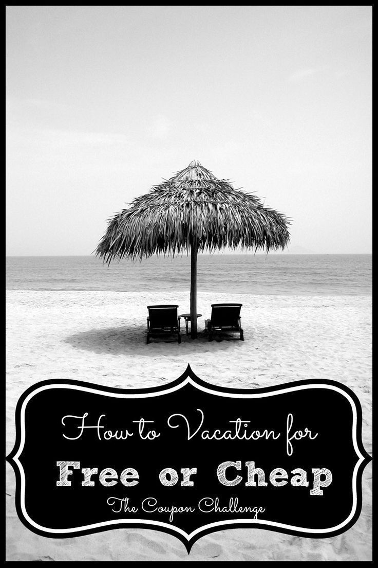 Week 28: How to Vacation for Free or Cheap – Credit Card – Check out how to calc…