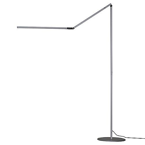 Z-Bar Gen 3 Floor Lamp by Koncept at Lumens.com
