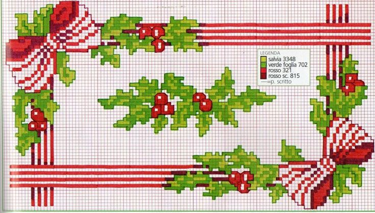11 σχέδια για τραπεζομάντηλα , καρέ , σεμέν ή ράνερ κεντημένα σταυροβελονιά 11 cross stitch patterns to stitch tablecloths or runners ...