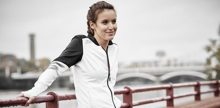 A few words with Charlie Webster - Women's Running