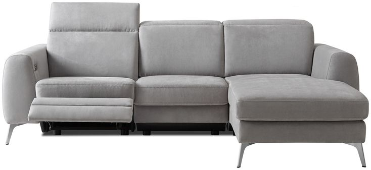 Modern Madison recliner sofas - Quality from BoConcept $8500