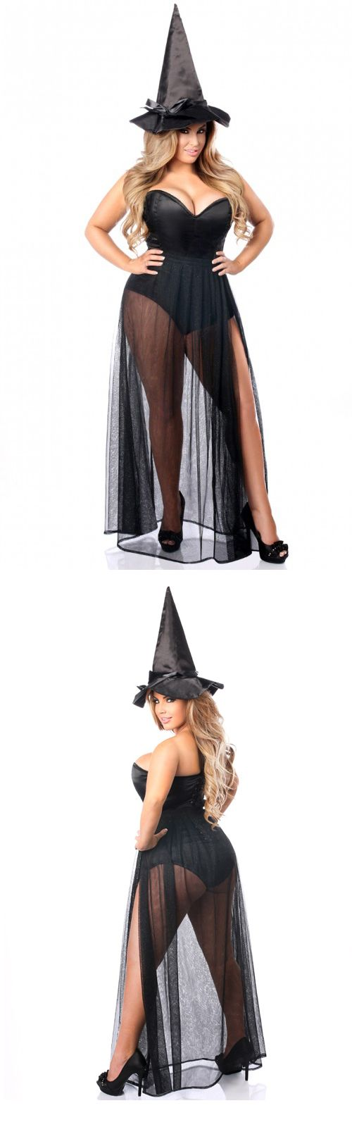 halloween witch costumes