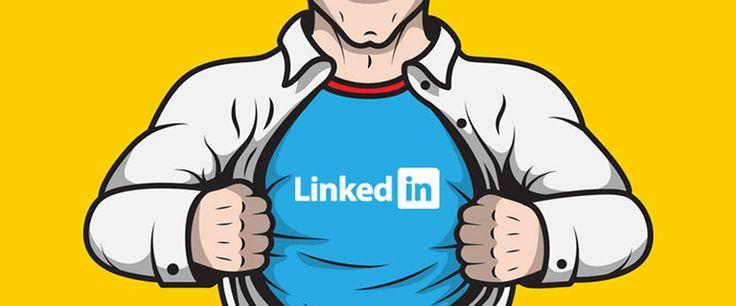 #LinkedIn Profile Optimization Tips for Job Seekers