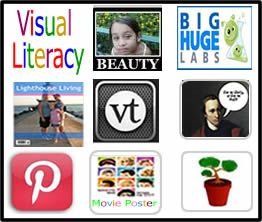 Visual literacy is a 21st Century Skill that requires students to interpret, use and create media in ways to encourage critical thinking, decision-making, communication and learning.