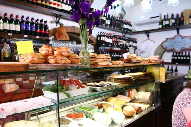 All'Antico Vinaio | Walkabout Florence