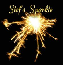 Today's Featured ECA: Stef's Sparkle! | Spuncksides Promotion Production