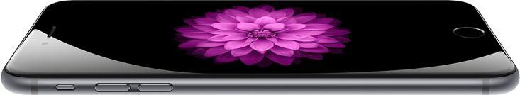 Compra un iPhone 6 o iPhone 6 Plus - Apple (ES)