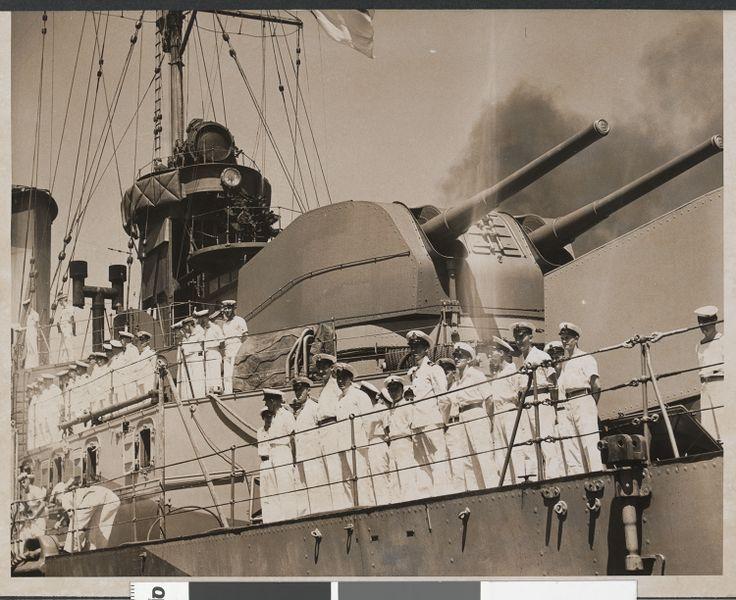 .HMAS Sydney