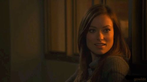 GIF HUNTERRESS — OLIVIA WILDE GIF HUNT (100) Please like/reblog if...