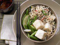 Rezept: Asiatische Nudeln