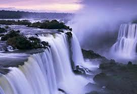 Iguaza Falls - Brazil