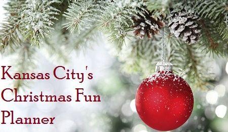 Kansas City Christmas Planner