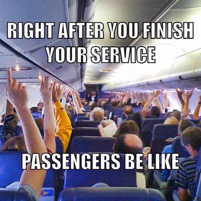 e5891461f18d83f080357f2897d9660a flight attendant life fa 1672 best sky life images on pinterest airline humor, aviation,Funny Meme Airplane Snack
