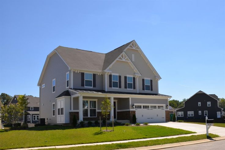 New Construction Single-Family Homes For Sale -Rome-Ryan Homes