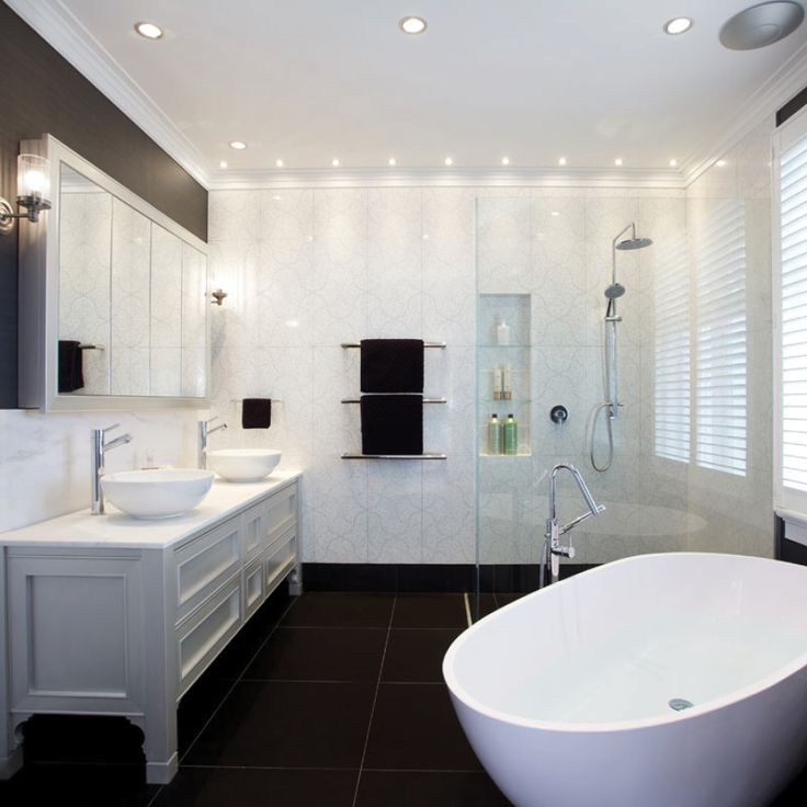 NKBA 2013 Bathroom of the Year