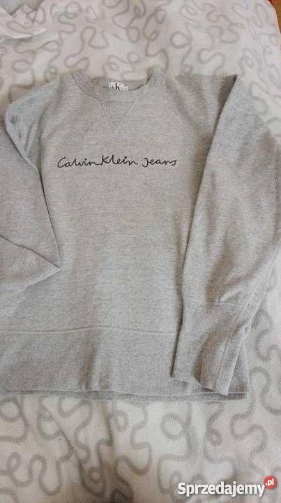 065aa198bd8e6 bluza Calvin Klein