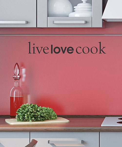 54 Best Cute Kitchen Sayings Images On Pinterest