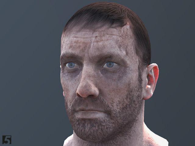 18+ Skin shader information