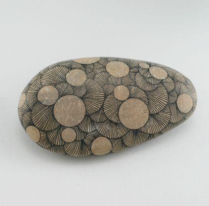 Fichaté: Cosas que hacer con piedras