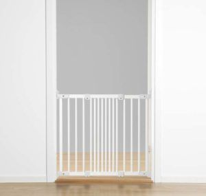 1000 ideas about safety gates on pinterest baby playpen for Cancelletto per cani ikea