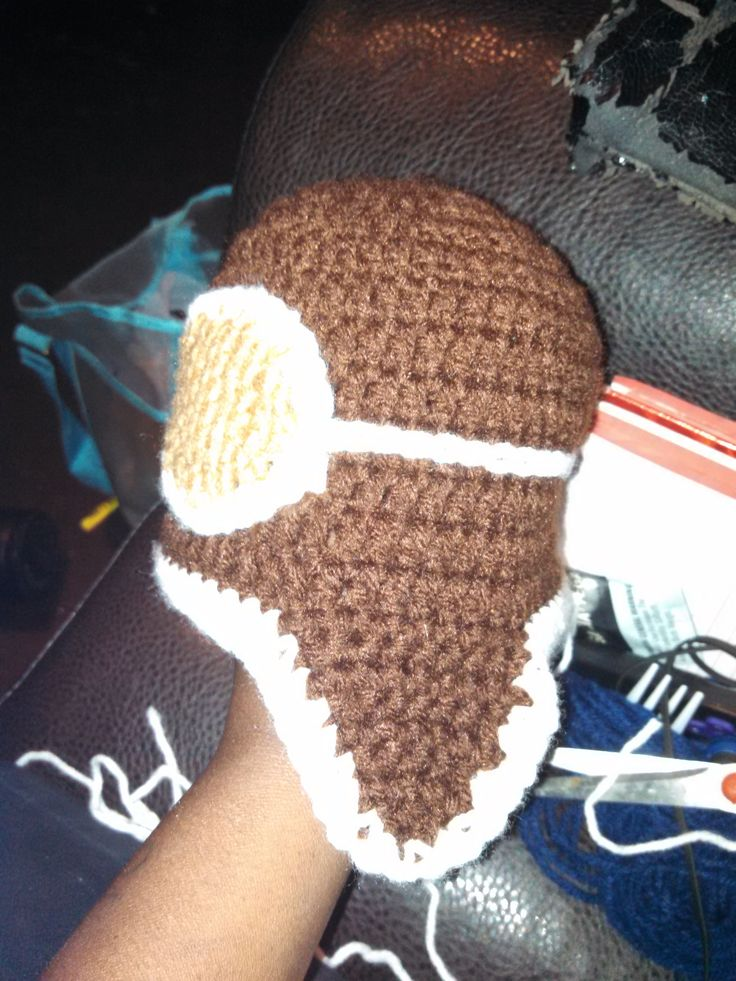 Aviator Hat · Mz Q Crochets · Online Store Powered by Storenvy