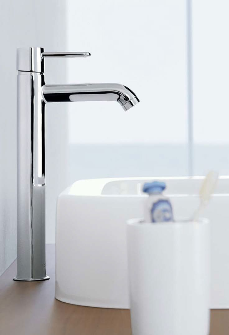 with its understated geometric style axor uno has long been a design classic style