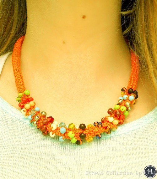 BUY HERE | ETHNIC Necklace 14