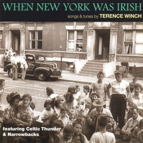 When New York Was Irish: Songs & Tunes by Terence Winch. For product info go to:  https://www.caraccessoriesonlinemarket.com/when-new-york-was-irish-songs-tunes-by-terence-winch/