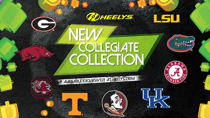 New Collegiate Arrivals