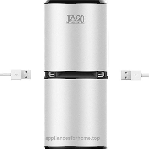 JACO PurePro Ionizer – Portable Ionic Air Purifier with Dual USB Ports  Check It Out Now     $69.95      Introducing the PurePro Air Ionizer – a revolutionary way to purify your air using anion technology.       What is an anion?   First, let's start with  ..  http://www.appliancesforhome.top/2017/04/16/jaco-purepro-ionizer-portable-ionic-air-purifier-with-dual-usb-ports/