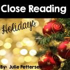 Close reading is the reading and re-reading of text to gather meaning and determine the author's purpose. These are crucial concepts for growing re...