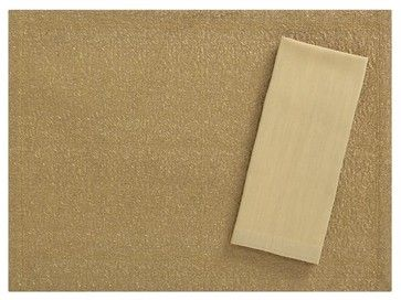 http://www.houzz.com/photos/279213/Allegro-Gold-Placemat-eclectic-placemats