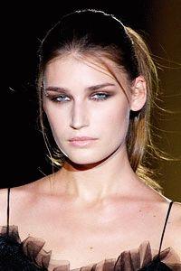 Евгения Володина (Eugenia Volodina) - Известные модели