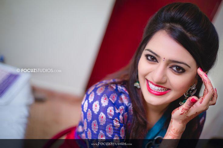 Celebrity Wedding Engagement | Ishwarya Pranessh