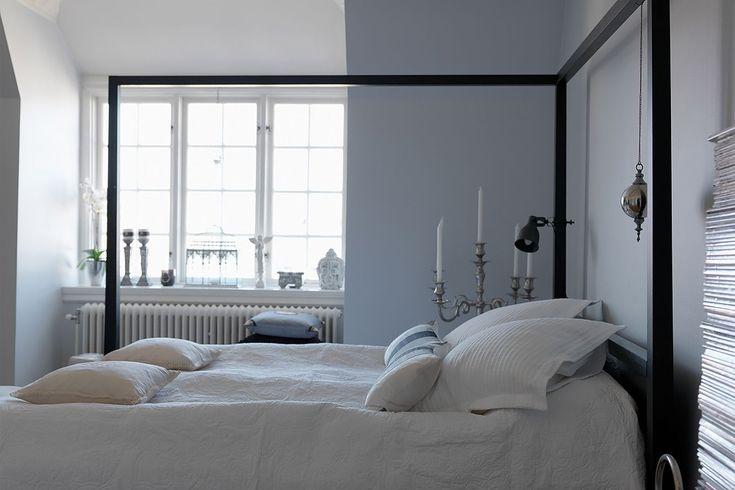 Квартира 83 кв. м., спальня