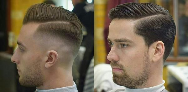 1940s Short Hairstyles: 1000+ Ideas About 1940s Mens Hairstyles On Pinterest