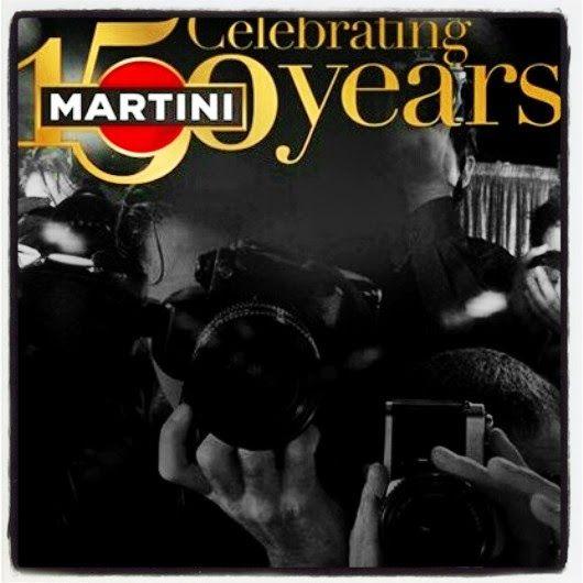 Chef in Tavola: Martini