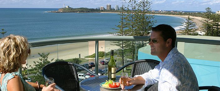 Mooloolaba has many wonderful sites where travelers are able to calm down, get pleasure from and splurge superiority time with their dear ones or family members. It offers an esplanade accommodations positioned right in the heart of Mooloolaba. It presents a comfortable and convenient accommodation that makes holiday special and memorable.