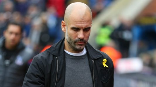 Guardiola does not want to 'damage' Manchester City with ribbon protest