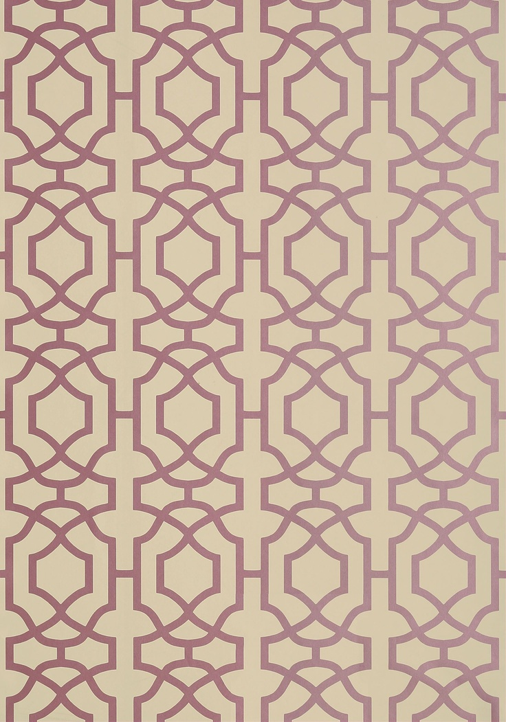 Alston Trellis wallpaper by Thibaut at Jacaranda Carpets