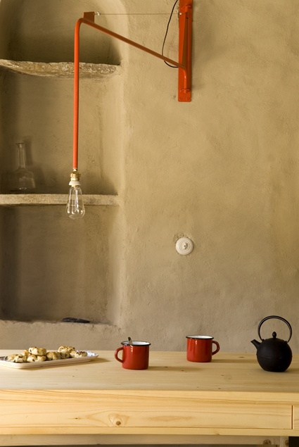 Loutra House, Tinos-Cyclades  at www.hipawayvillas.com