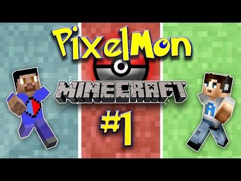 http://minecraftstream.com/minecraft-gameplay/minecraft-pixelmon-1-with-vikkstar-alia-minecraft-pokemon-mod/ - Minecraft PIXELMON #1 with Vikkstar & AliA (Minecraft Pokemon Mod)  Our Minecraft Pixelmon Adventure. Leave a like if you enjoy! Pixelmon Adventure Playlist: http://www.youtube.com/playlist?list=PL9O6nOlKeOleqOue_JKpCylT11DENNVed http://www.youtube.com/MoreAliA Check out Ali's Perspective:  http://youtu.be/rzHqi_ZzSsI Minecraft Pixelmon is a Minecraft...