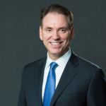 Citizens Financial Group Names John F. Woods of MUFG as Chief Financial Officer