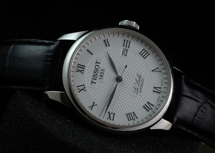 Watches with classy roman numerals https://www.watchreviewblog.com/best-affordable-watches-roman-numerals/