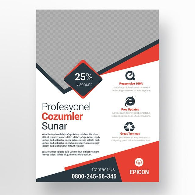 Corporate Business Flyer Company Letterhead Template Business Flyer Business Flyer Templates