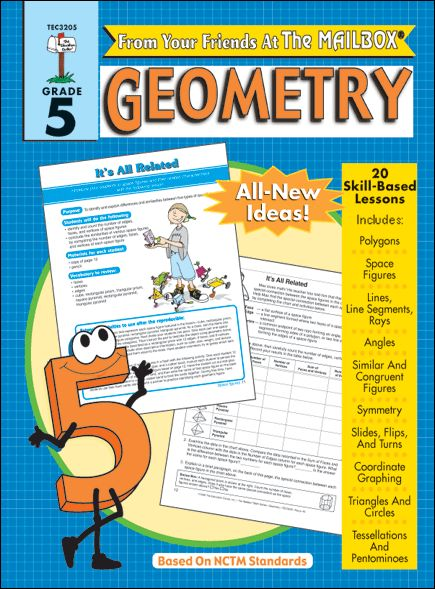309 best math fun images on pinterest calculus math and mathematics ebook geometry gr 5 fandeluxe Choice Image