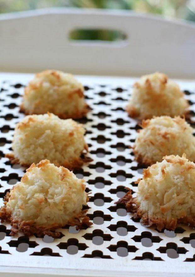 Kókuszos sütiből soha nem elég! Íme, a legjobb diétás receptek! - Ripost