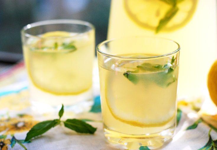 Lemonade (blog is in Russian)